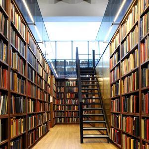 Библиотеки Горчухи