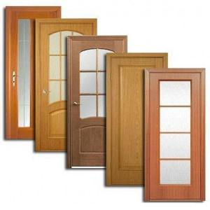 Двери, дверные блоки Горчухи