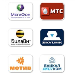 Операторы сотовой связи Горчухи