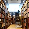 Библиотеки в Горчухе