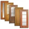 Двери, дверные блоки в Горчухе
