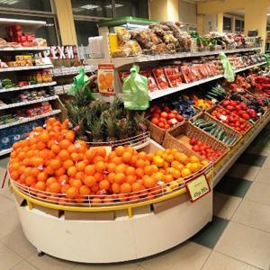 Супермаркеты Горчухи