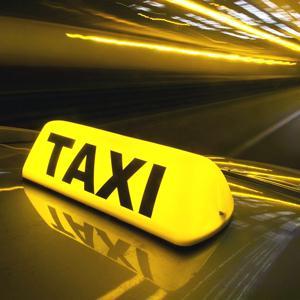 Такси Горчухи